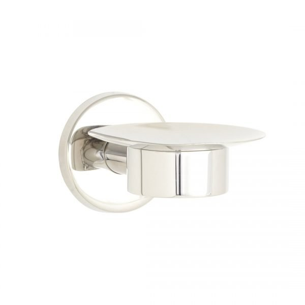 H & H Hospitality Series Soap Holder Without Holes