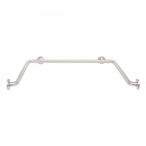 H & H Standard Series U-Shaped Shower Bar