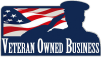 Proudly Veteran Owned and Operated